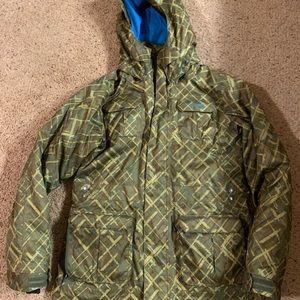 Oakley Winter Jacket